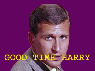 Good Time Harry tv show photo
