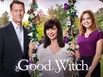Good Witch tv show photo