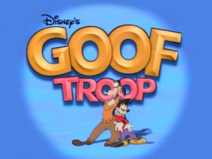 Goof Troop tv show photo