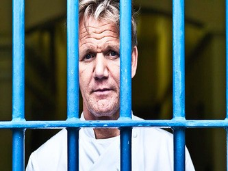 Gordon Ramsay Behind Bars (UK)