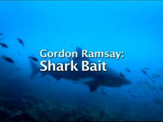 Gordon Ramsay: Shark Bait tv show photo