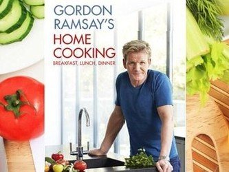 Gordon Ramsay's Home Cooking (UK)