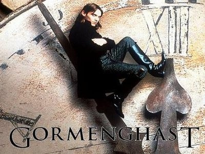 Gormenghast (UK) tv show photo