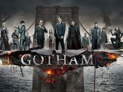 Gotham tv show photo