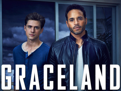 Graceland tv show photo