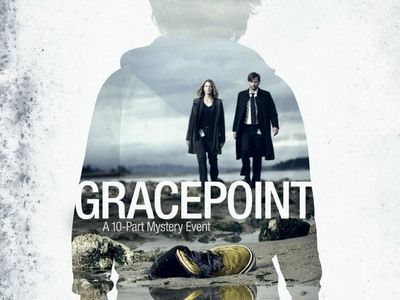 Gracepoint tv show photo