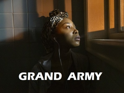 Grand Army tv show photo