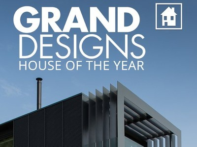 Grand Designs House of the Year (UK)