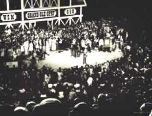 Grand Ole Opry (1955) tv show photo