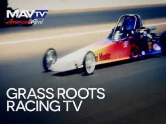 Grass Roots Racing TV