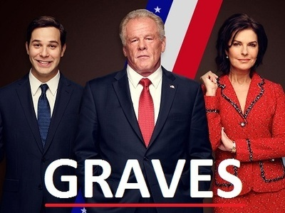 Graves tv show photo