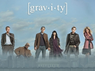 Gravity tv show photo