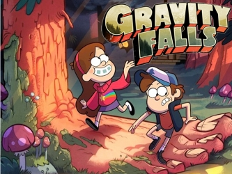 Gravity Falls tv show photo