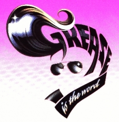 Grease Is The Word (UK)