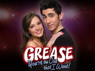 Grease: You're the One that I Want! tv show photo