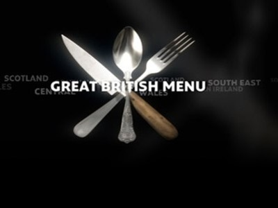 Great British Menu (UK)