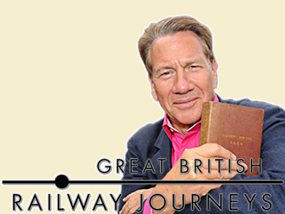 Great British Railway Journeys (UK) tv show photo