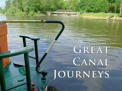 Great Canal Journeys (UK)