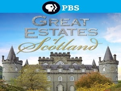 Great Estates Scotland