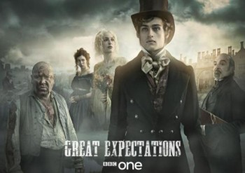 Great Expectations (UK) tv show photo