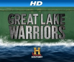 Great Lake Warriors tv show photo
