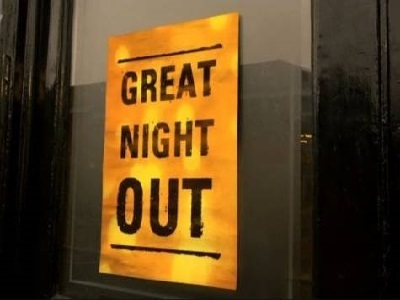 Great Night Out (UK)