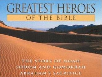 Greatest Heroes of the Bible tv show photo