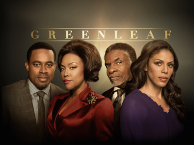 Greenleaf tv show photo