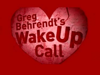Greg Behrendt's Wake-Up Call