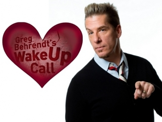 Greg Behrendt's Wake Up Call