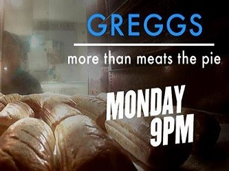Greggs: More Than Meats the Pie (UK)