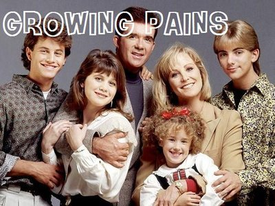 Growing Pains tv show photo