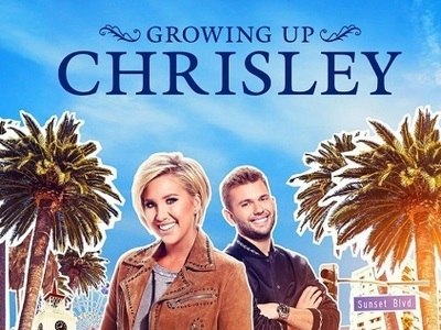 Growing Up Chrisley tv show photo