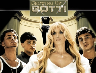 Growing Up Gotti tv show photo