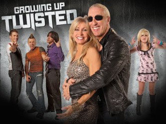 Growing Up Twisted tv show photo