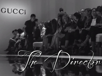 Gucci: The Director