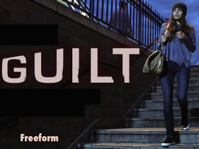 Guilt tv show photo