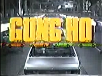 Gung Ho tv show photo