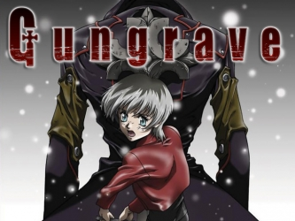 Gungrave tv show photo