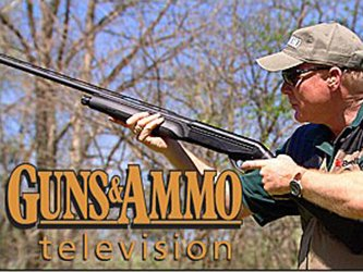 Guns and Ammo TV tv show photo