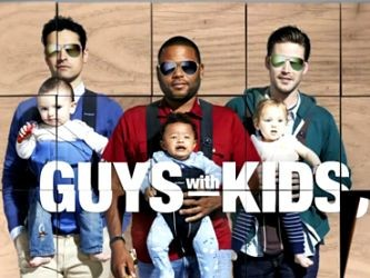 Guys With Kids tv show photo