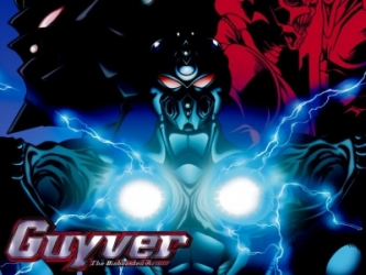 GUYVER: The Bioboosted Armor (JP)
