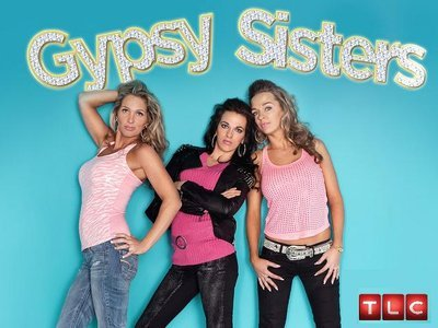 Gypsy Sisters tv show photo