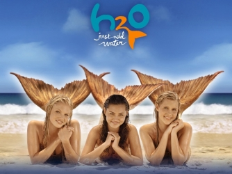 H2O: Just Add Water (AU) tv show photo