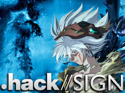 .hack//SIGN tv show photo