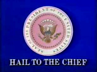 Hail To the Chief tv show photo