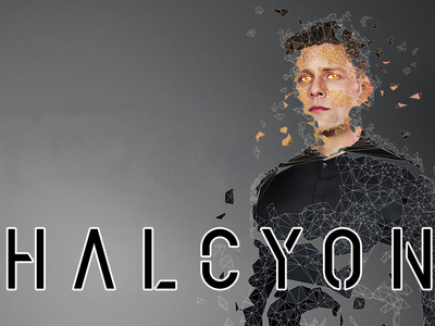 Halcyon tv show photo