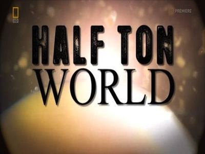 Half Ton World (UK)