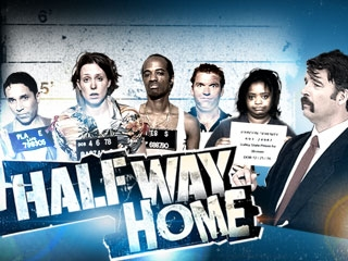 Halfway Home tv show photo