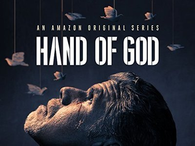 Hand Of God tv show photo